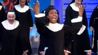 VIDEO: The Broadway show produced by Whoopi Goldberg is expected to be a huge hit.