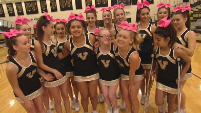VIDEO: Katy Perry Roar Contest Finalist: Girl With Down Syndrome Stars