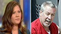 Drew Peterson's Stepdaughter Writing New Book About Years of Abuse