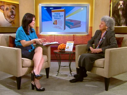 VIDEO: Author Marion Nestle explains how to find the most nutritious food your for pet.