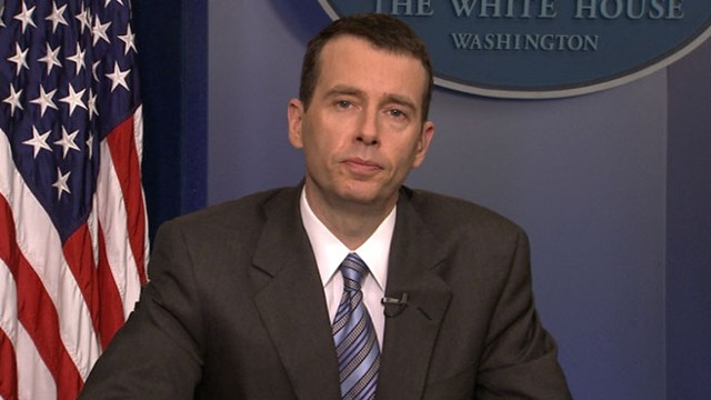 VIDEO: The presidents top strategist discusses the bill before a key Senate vote.