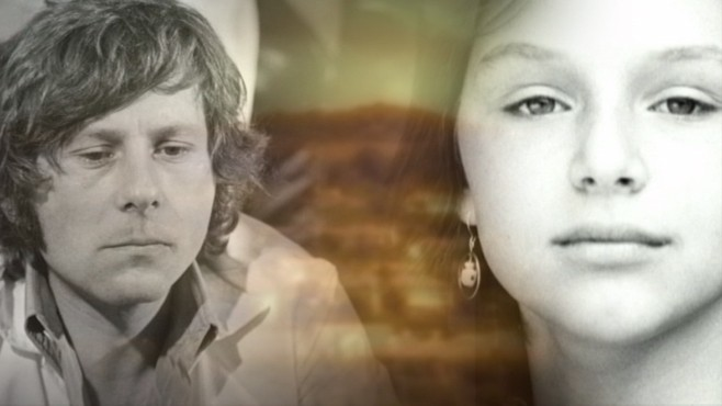 VIDEO: Hollywood rocked 34 years ago when director Roman Polanski was accused of rape.