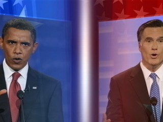 Watch: Obama Has Narrow Lead Over Romney as Debate Nears: Poll