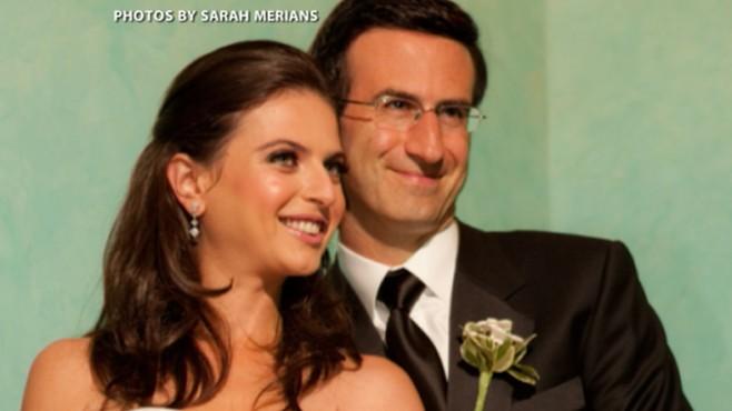 Bianna Golodryga Marries Peter Orszag Video - ABC News