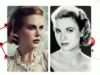Watch: Nicole Kidman Plays Grace Kelly in Upcoming Film 'Grace of Monaco'