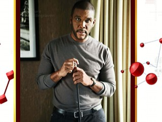 Watch: Tyler Perry Plays New Role in Action Thriller 'Alex Cross'
