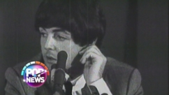 VIDEO: New Beatles Recordings to be Released on iTunes
