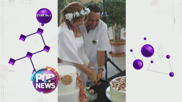 Video: Couples Bacon-Themed Wedding Wins Them Honeymoon