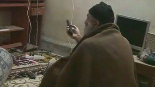 VIDEO: Did Osama bin Laden Watch Pornography?
