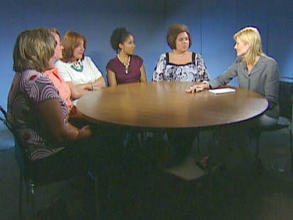 """GMAs"" Teen Pregnancy Roundtable"