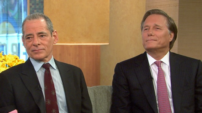 VIDEO: Drs. Zev Rosenwaks and Marc Goldstein offer couples fertility advice.