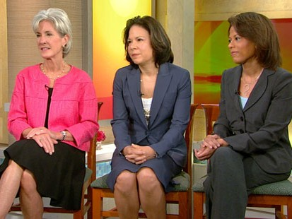 VIDEO: A roundtable discussion on the presidents plan for health care reform.