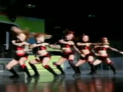 VIDEO: Young Girls Performance Goes Viral