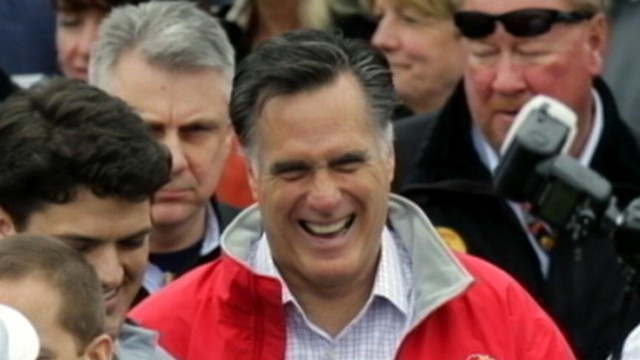 VIDEO: Mitt Romney, Newt Gingrich and Rick Santorum all hope for big wins in the South.