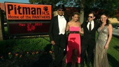 VIDEO: 'GMA' Anchors Compete for Prom King and Queen