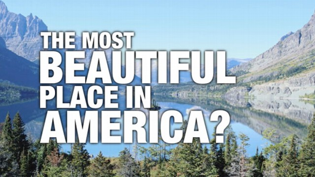 Good morning america 39 s 10 most beautiful places in america Top 10 most beautiful places in america