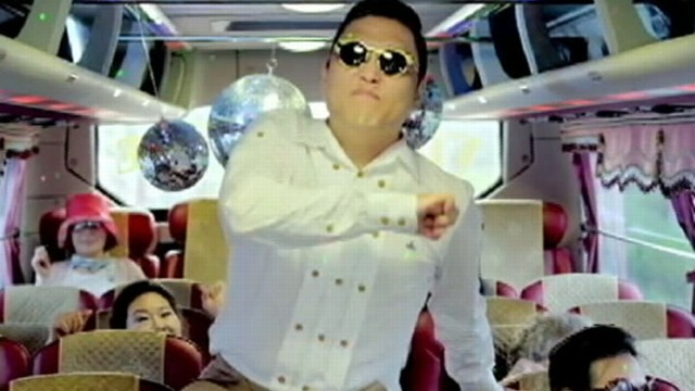VIDEO: Gangnam Style Rapper Psy?s Anti-American Past