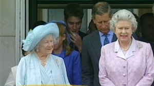 VIDEO: Inside the Secret Life of Queen Elizabeth
