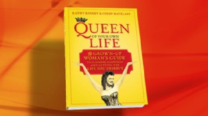 VIDEO: Queen of Your Own Life