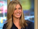 VIDEO: Jennifer Aniston Answers Viewer Questions