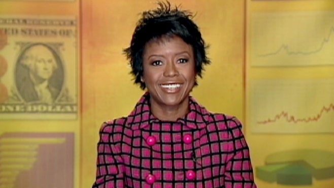 VIDEO: Mellody Hobson shows you how to make a solid plan for your retirement.