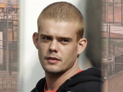VIDEO: Van der Sloot: Inside the Prison
