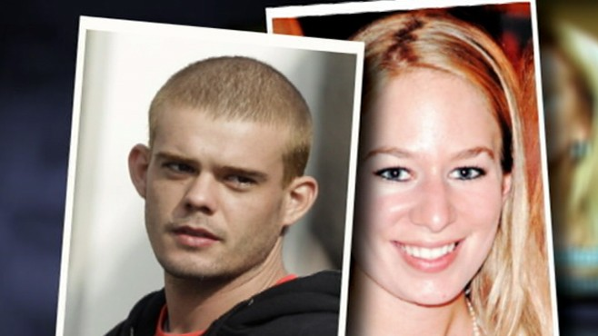 VIDEO: Beth Twitty talks about the extortion attempt by Joran van der Sloot.