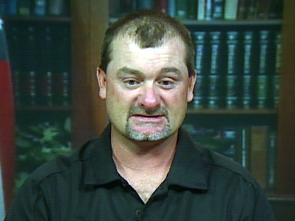 VIDEO: Anthony Rakoczy expresses relief over the safe return of his daughter.