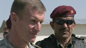 VIDEO: Afghanistan Debrief