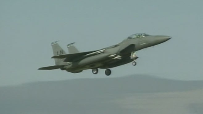 VIDEO: NATO and Libya