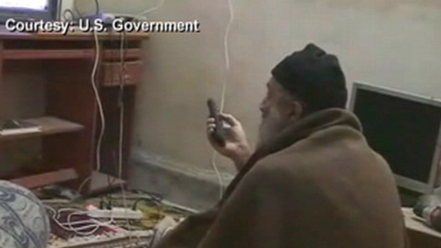 VIDEO: Bin Laden Terror Plots Revealed