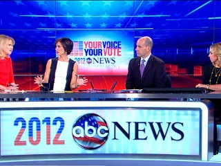Watch: Election Results 2012: Four More Years for President Obama