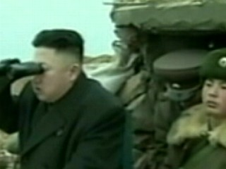 Watch: South Korea Will Respond Militarily to Attack from North