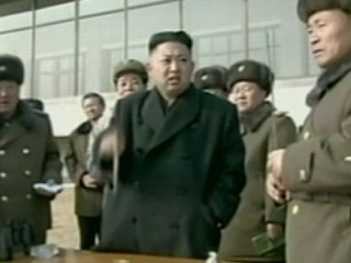 Watch: North Korea Refuses South Koreans from Entering Joint Factory