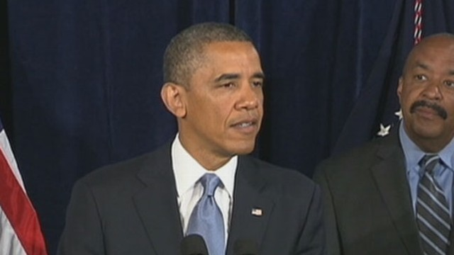 Video: Conclusive Evidence of Chemical Weapons in Syria: White House