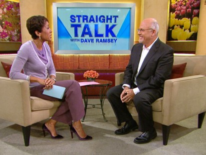 VIDEO: David Ramsey explains new bank fees that could hit your pocketbook.