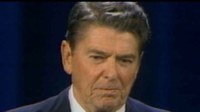 VIDEO: Did Reagan Have Alzheimers in the White House?