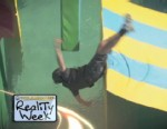 VIDEO: Robin, George, Josh, Lara, Dan, Bianna guest star on favorite reality shows.