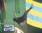 VIDEO: Robin, George, Josh, Lara, Dan, Bianna guest star on favorite reality shows.