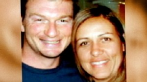 VIDEO: Producer accused of killing his wife took out two insurance policies on her.