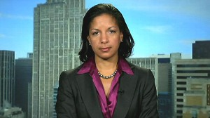 VIDEO: Susan Rice, U.S. ambassador to the U.N., addresses the administrations next move.
