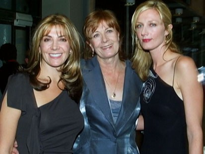 VIDEO: Natasha Richardson is part of an acting dynasty.