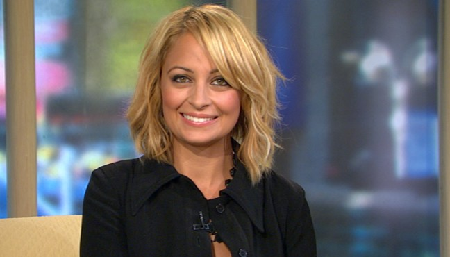 "VIDEO: Nicole Richie talks about her new fiction book, ""Priceless."""