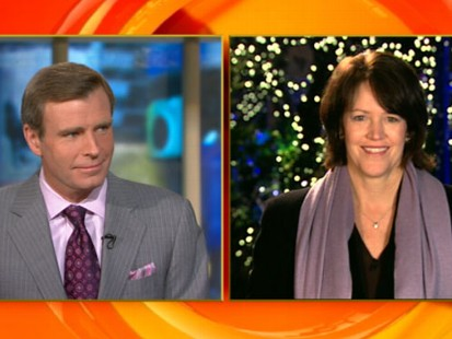 VIDEO: Christine Brennan and Tom Rinaldi discuss Tiger Woods planned statement.