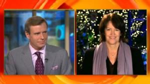 VIDEO: Christine Brennan and Tom Rinaldi discuss Tiger Woods planned statement.