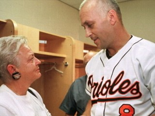 Watch: Cal Ripken Jr.'s Mother Abducted at Gunpoint, Held Hostage