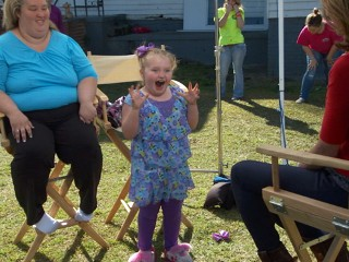 Watch: Honey Boo Boo Interview: Hula Hoops and 'Harlem Shake'