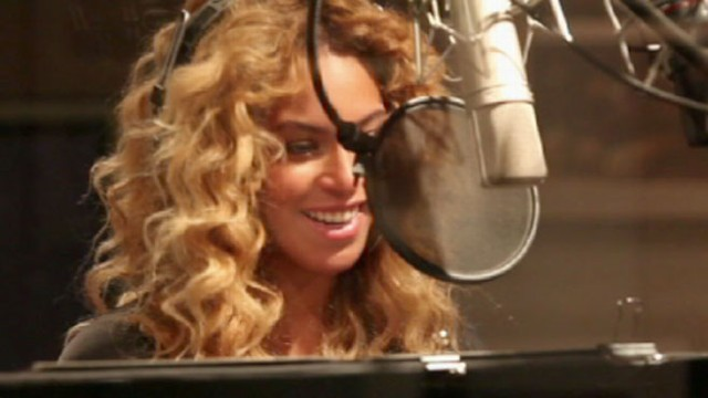 Video: Beyonce Says Epic Characters Voice Confused Blue Ivy