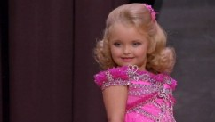 VIDEO: Honey Boo Boo Retires From Child Beauty Pageants