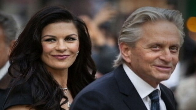 VIDEO: The Hollywood power couple is taking a break after 13 years of marriage.